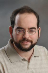 B.J. Drye : General Manager/Editor