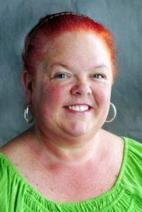 Debbie Holt : Circulation & Classified Sales