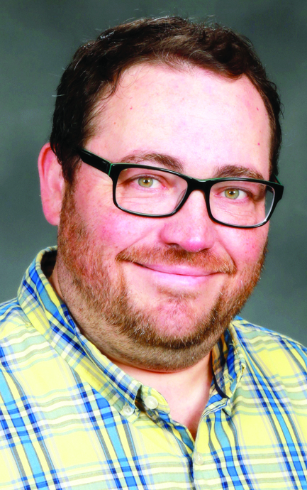 Charles Curcio : Sports Editor / News Writer